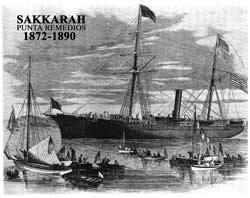 No Es Justo Barco De Vapor by Historias Desde Lo Profundo Del Mar 4 De Septiembre De