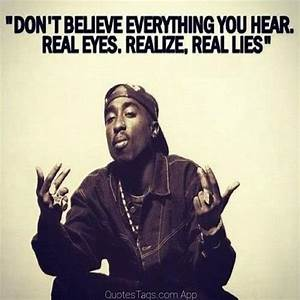 1,000,000 Quotes App for Instagram /// 2Pac 2pacquotes ...