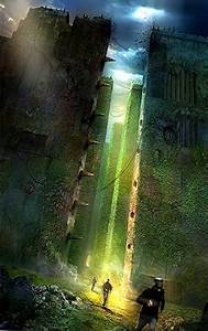 The Maze Runner (The Maze Runner, #1) by James Dashner