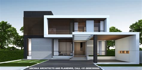 hire top architects   weekend home plans design  india usa  uk arcmax architects