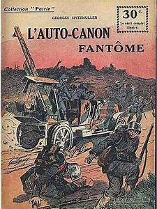 Auto-canon : définition de AUTO(-)CANON,(AUTO CANON, AUTO-CANON), subst. masc.