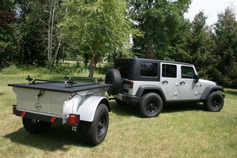 jeep cing trailer 17 images à propos de m416 trailer sur pinterest hors