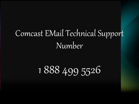 xfinity support phone number 1 888 499 5526 comcast email support phone number