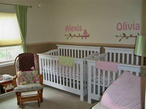 chambre bebe gar輟n idées de déco chambre adulte et bébé