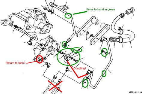 kubota m4050 parts diagram downloaddescargar
