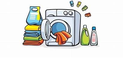 Washing Machine Laundry Clipart Vector Mesin Cuci