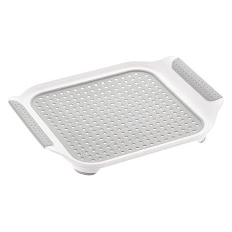 kitchen sink mat madesmart soft sink mat the container 2779
