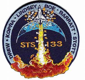 Space Shuttle NASA Badge - Pics about space