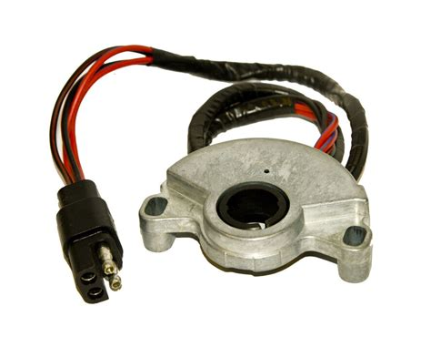 ford mustang neutral safety switch