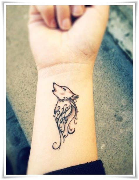 amazing wolf tattoo designs tattoosies tribal wolf