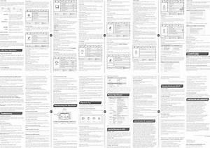 Rca Led32g30rq User Manual Led Tv Manuals And Guides 1404536l