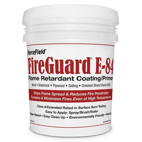 forcefield fireguard e 84 5 gal intumescent primer ffgd e84 g05 the home depot