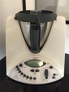 Robot De Cuisine Thermomix : robot de cuisine worwerk thermomix tm31 maison robot culinaire thermomix mod le tm31 de la ~ Melissatoandfro.com Idées de Décoration