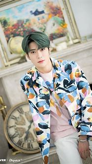 Fantasy visual of Jaehyun (NCT 127) in 2020 | Jaehyun nct ...