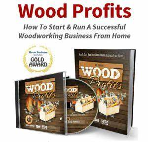 Is Wood Profit a Scam? – Launch Your Woodworking Business