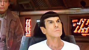 [Parody] Star Trek IV The Voyage Home Deleted Scene - YouTube