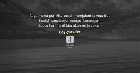 quotes boy candra galau kata kata mutiara