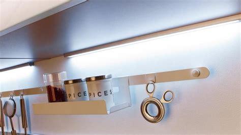 eclairage led cuisine ikea eclairage meuble cuisine eclairage sous meuble cuisine tibelec luminaire sous meuble 3 led avec