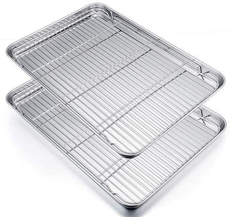 baking broiler safe sheet