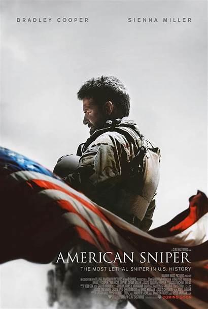 Sniper American Poster Bradley Cooper Clint Film