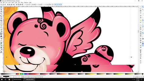 How to create a layer svg with inkscape. Free Videos Creat Cute Svg In Inkscape : How to create a ...