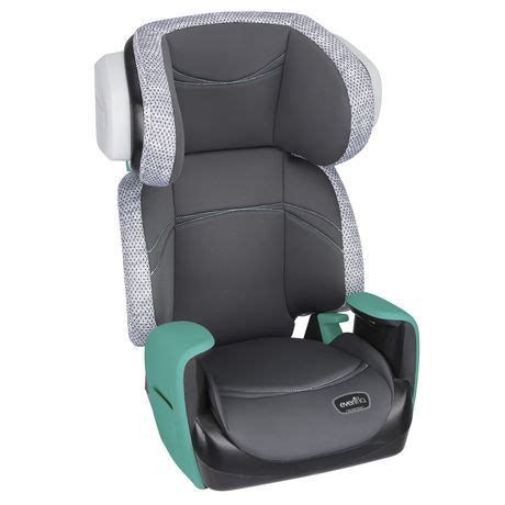 Walmart Booster Seats Canada by Evenflo Spectrum Belt Positioning Booster Car Seat