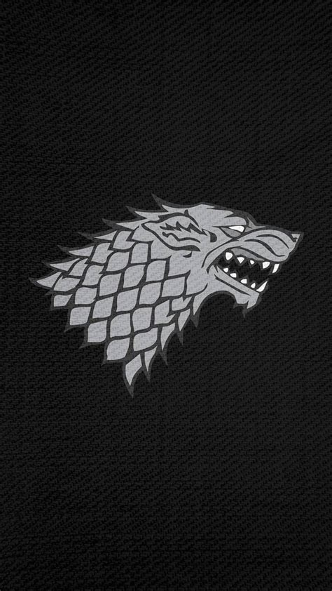 house stark banner wallpaper dwoods