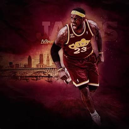 Nba 2k Iphone Wallpapers Fan Cavaliers Cleveland