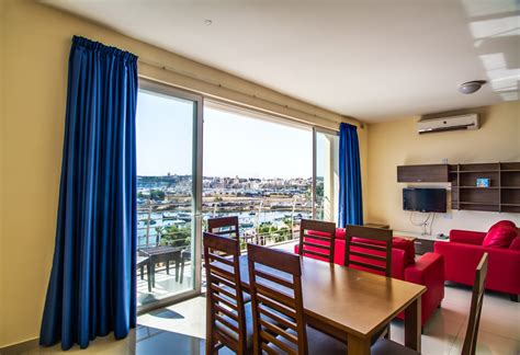 The In Appartment by 3 Blubay Apartments Apartments In Sliema Malta