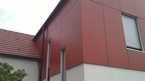 plaque de facade exterieur bardage plaque aspect bois avec joint de 8mm divers 67