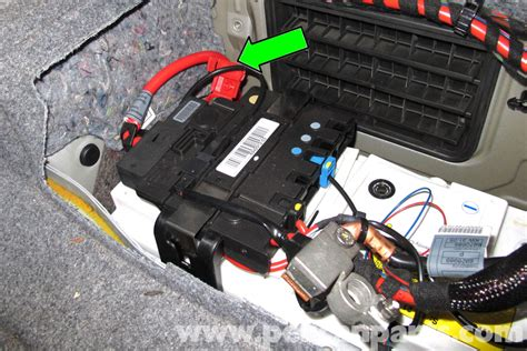 Bmw Battery Replacement by Bmw E90 Battery Replacement E91 E92 E93 Pelican
