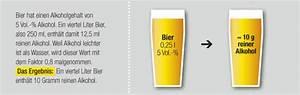Reinen Alkohol Berechnen : wie viel ist drin kenn dein limit ~ Themetempest.com Abrechnung