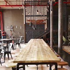 industrial home hipster cafe turn  home