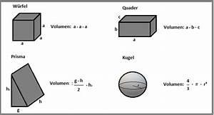 Wasservolumen Berechnen : dichte herleitung und berechnung physik ~ Themetempest.com Abrechnung