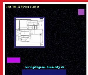 2005 Bmw X3 Wiring Diagram  Wiring Diagram 18519