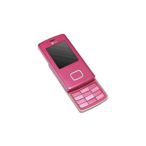 lg chocolate kg pink unlocked cell phone reviews