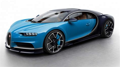 Where Are Bugatti Made by Bugatti S Made A Car Exclusively For Billionaires Gq
