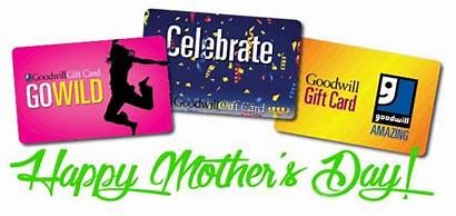 Gift Goodwill Card Give Amazing Mom Cards