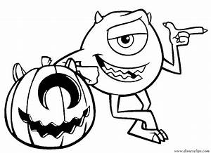 Disney Halloween Clip Art - Cliparts.co