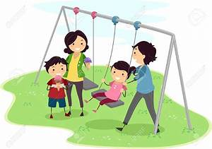 family spending time together clipart - Clipground