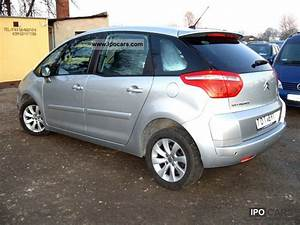 C4 Picasso 2009 : 2009 citroen c4 picasso car photo and specs ~ Gottalentnigeria.com Avis de Voitures