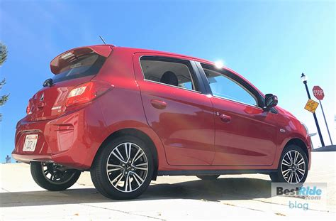 review  mitsubishi mirage gt  specific appeal