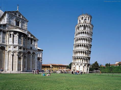 the leaning tower of pisa leaning tower of pisa travelling moods