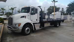Kenworth T270 Cars For Sale In Florida