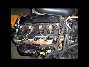 Fiabilité Moteur Fiat Ducato 2 8 Jtd : motor fiat ducato 2 2 jtd 2008 euro 4 youtube ~ Medecine-chirurgie-esthetiques.com Avis de Voitures