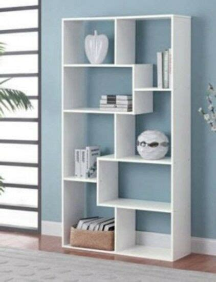 Cube Bookcase White by Bookcase Cubby Large Open Bookshelf Modern Cube 8