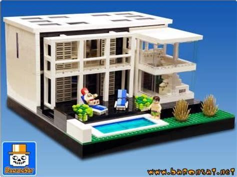 la maison des lego lego villa search ideas villas lego and search