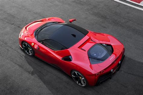 90 years since the scuderia first started racing alfa romeos. 2020 Ferrari SF90 Stradale Gallery | Top Speed