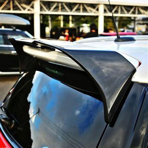 duell ag style spoiler for f56 r60 mini works
