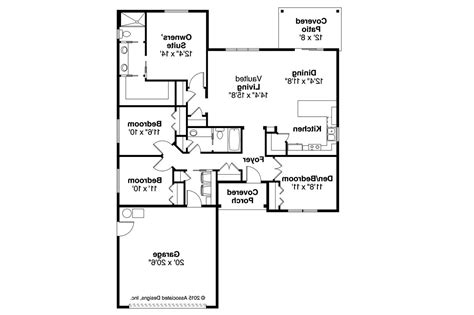traditional floor plans traditional house plans sterling 30 990 associated designs